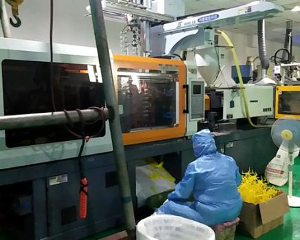 專業生產塑料控鹽勺