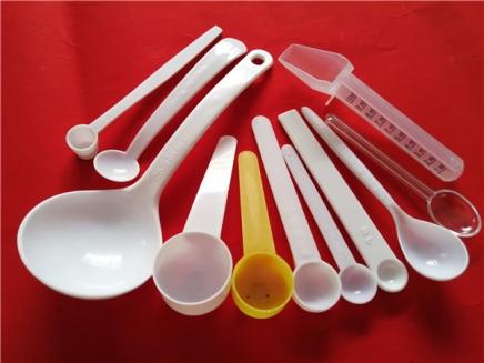 上海塑料勺廠家
